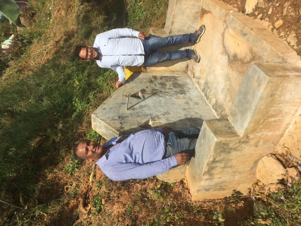 Waterproject Nepal